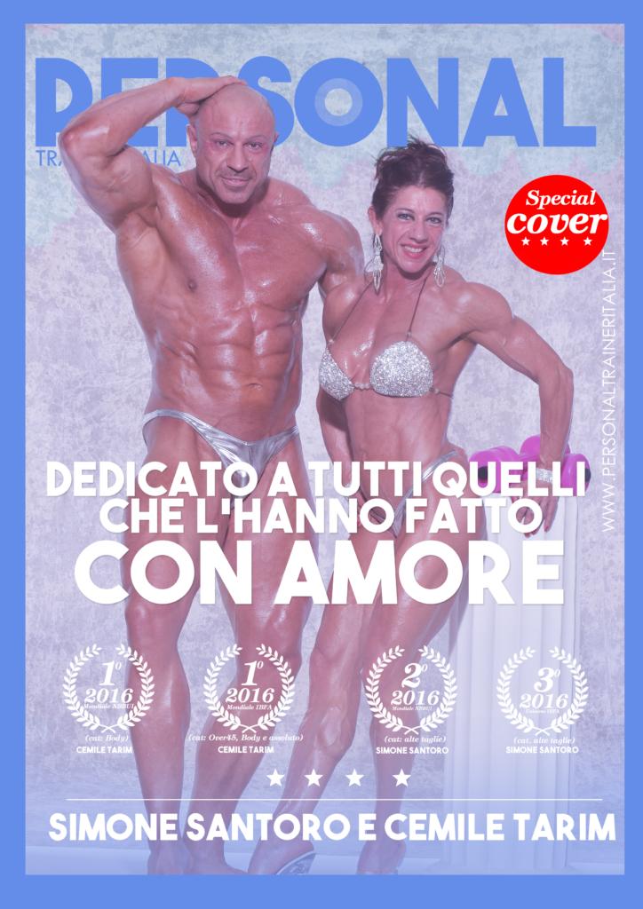 Simone Santoro / Cemile Tarim
