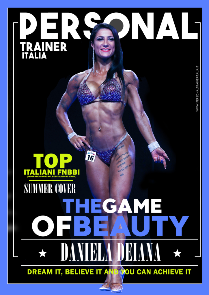 COVER PERSONAL TRAINER