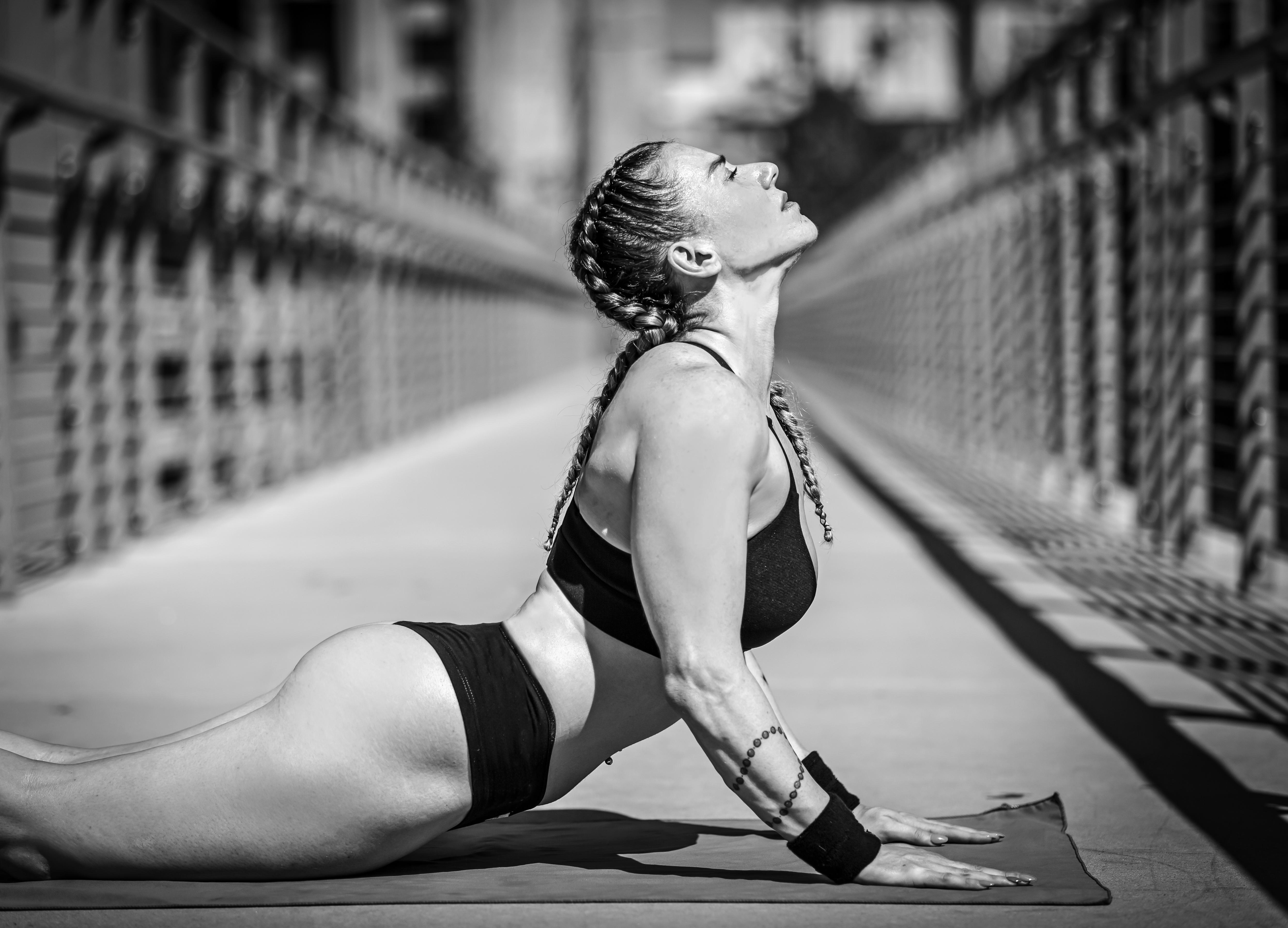 intervista a Valeria Colucci : Tutto inizia da un singolo passo; essere sé stessi…